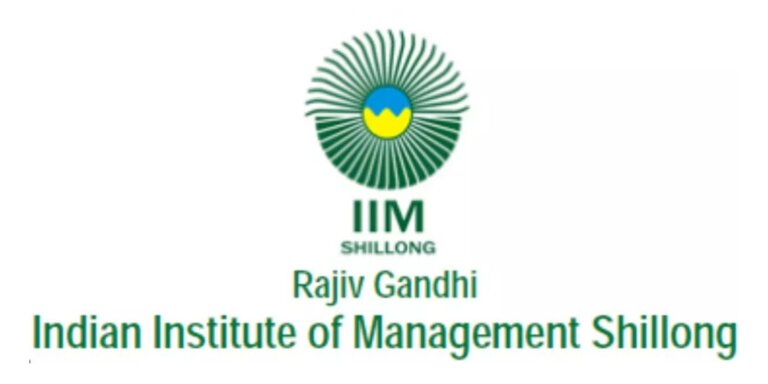 IIM Shillong Recruitment